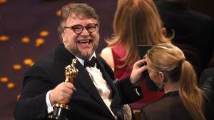 [WATCH] The Shape of Water dominates the Oscars