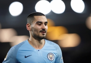 Man City must win Champions League to be among elite - Ilkay Gundogan