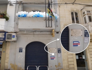 Gżira PN club will be demolished to make way for studio apartments
