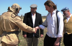 Documentary on Hal Far airfield wins Silver at Telly Awards
