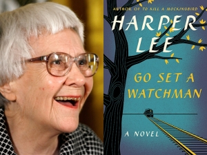 To Kill a Mockingbird sequel hits the stores