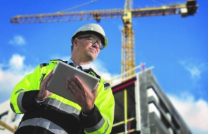Building companies will use app to improve safety on construction sites