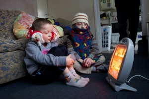 Cold weather takes electricity demand to new heights