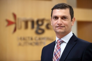 Gaming chief Heathcliff Farrugia will not renew role at regulator