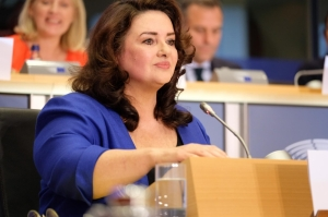 [WATCH] Helena Dalli performs well at the hands of MEPs
