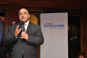 Schiavone to return to PN parliamentary group as executive committee absolves MP