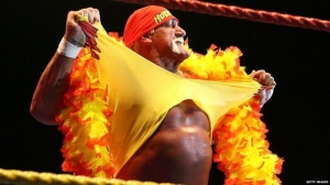 WWE fires Hulk Hogan after racist recordings emerge