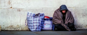 Malta severely unprepared to treat homelessness, experts say