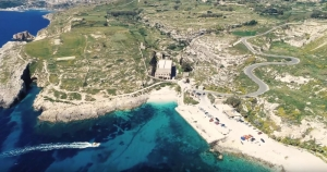 Works to start on Gozo reverse osmosis and 'new water' network for south of Malta