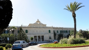 Mount Carmel patient denies assault, harassment charges