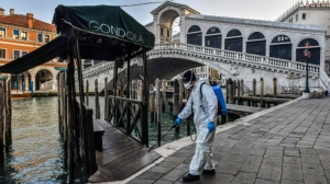 Coronavirus: Italy reports downward trend with 602 new deaths in the last 24 hours