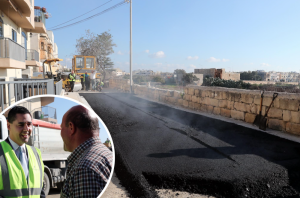 Infrastructure minister announces call for offers for rebuilding of 170 roads