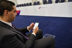 Malta wants to keep you updated with new mobile app on EU Presidency