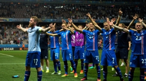Preview: France vs Iceland