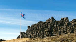 EU referendum plan re-emerges in Iceland