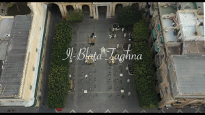 [WATCH] Il-Blata Tagħna, Immanuel Mifsud's ode to a Malta subdued by the force of a pandemic