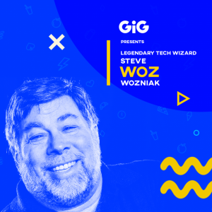 Apple co-founder Steve 'Woz' Wozniak set for Malta gaming event