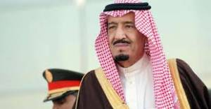 Saudi king replaces military chiefs in major shake-up