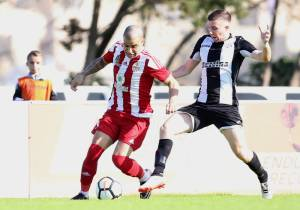 BOV Premier League | Hibernians 3 – Lija Athletic 0
