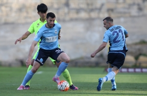BOV Premier League | St. Andrews 1 – Sliema Wanderers 4