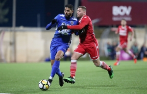 BOV Premier League | Mosta 1 – Gudja United 0