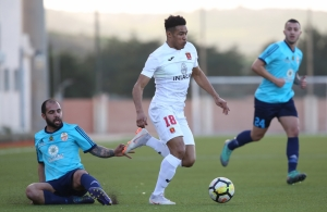 FA Trophy | Lija Athletic 1 – Valletta 7