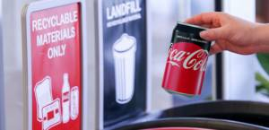 The Coca-Cola Company announces new global plan to help create a world without waste