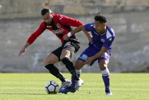 BOV Premier League | St Andrews 0 – Hamrun Spartans 3