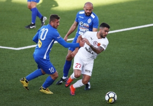 BOV Premier League | Valletta 0 – Gudja United 2