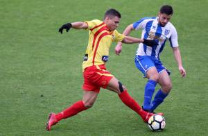 BOV Premier League | Senglea Athletic 2 – Tarxien Rainbows 2