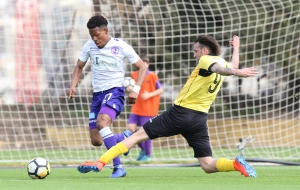 BOV Premier League | St Andrews 0 – Qormi 2