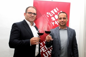 Valletta 2018 and Marsovin launch limited edition commemorative wine