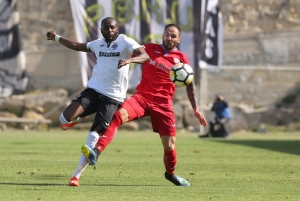 Hibernians demolish Balzan to force a decider against Valletta