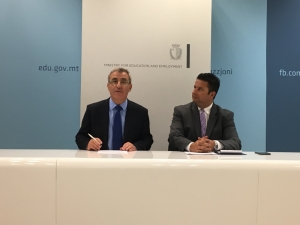 Minister lauds sustainable economic policies for record fall in Malta unemployment