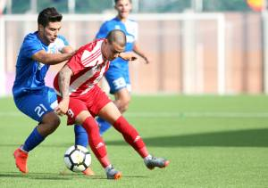BOV Premier League | Tarxien Rainbows 2 – Lija Athletic 3