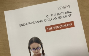 [WATCH] Benchmark exams at the end of primary school to be phased out