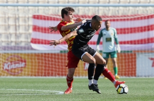 Balzan through to the final of the FA Trophy