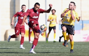 BOV Premier League | Gżira United 1 – Qormi 0
