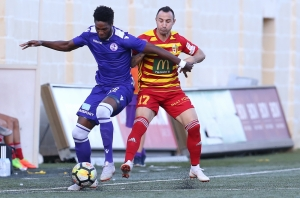 BOV Premier League | St Andrews 2 – Birkirkara 0