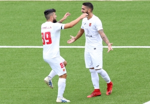 BOV Premier League | Pieta` Hotspurs 0 – Valletta 4