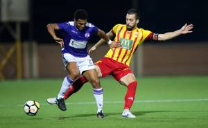 BOV Premier League | Birkirkara 2 – St Andrews 0