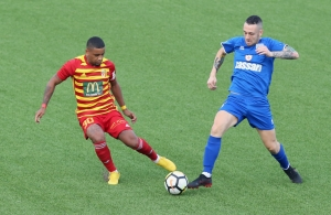 BOV Premier League | Birkirkara 2 – Tarxien Rainbows 0