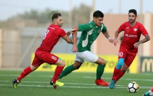 BOV Premier League | Senglea Athletic 0 – Balzan 1