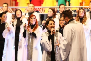 Animae Gospel Choir announces CHOGM Malta 2015 collaboration