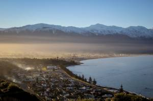 New Zealand's winter shorter by 30 days, study finds
