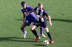BOV Premier League | St Andrews 2 – Hibernians 1