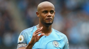 Guardiola wants new Manchester City contract for Kompany
