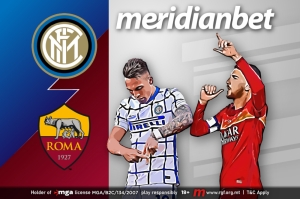 Inter and Roma go head-to-head in third-to-last Serie A matchday