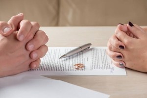 Almost 3,000 divorces granted since it became legal in 2011