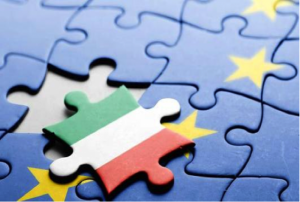 Italy faces Brussels disciplinary action over debt